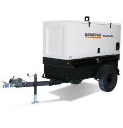MMG45IF4 Diesel Generator akron ohio