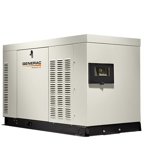GENERAC PROTECTOR 22KW QS STANDBY GENERATOR for sale