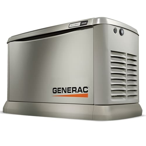 generac 7034 backup generator for sale