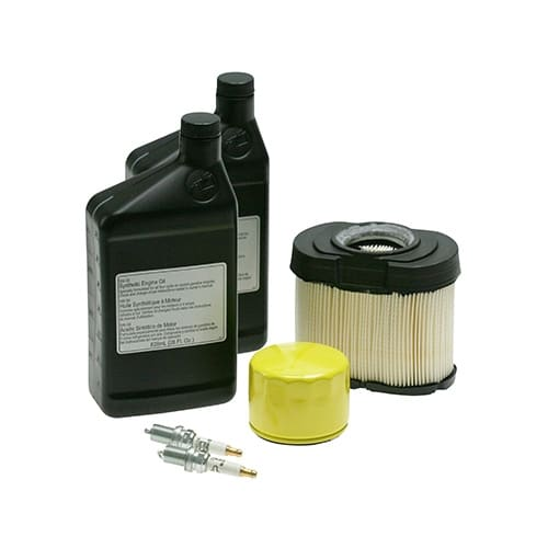 Briggs & Stratton 6261 8kw maintenance kit price