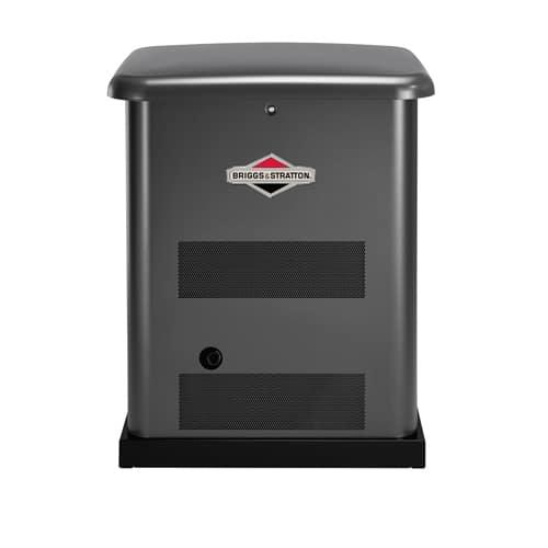 Briggs & Stratton 10kW Standby Generator System 040375 price