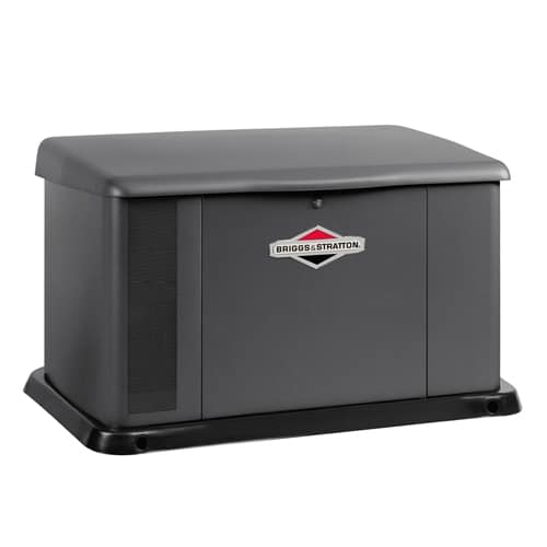 Briggs & Stratton 20kW Standby Generator System 040336 price