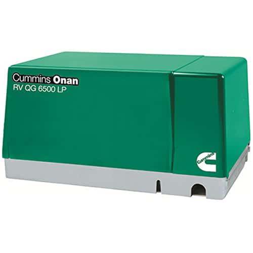 Cummins Onan 6.5 HGJAB-1272 for sale