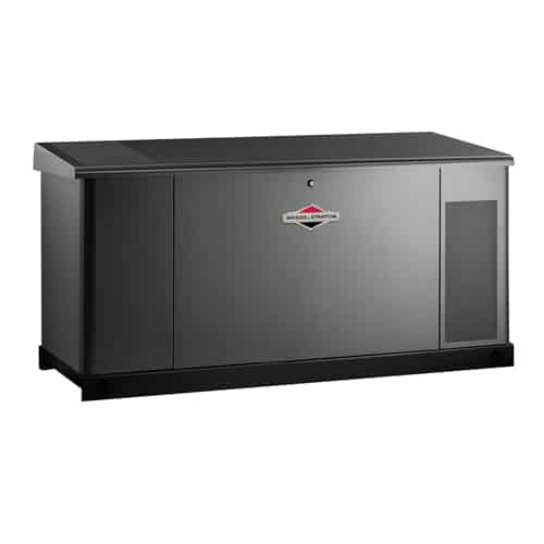 Briggs and stratton 35kw standby generator 076130 price cost