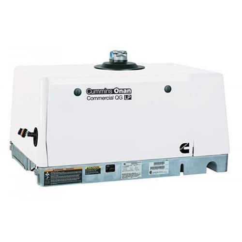 Cummins CM QG 7000 EFI Generator 7HGJAD-2139 cost price