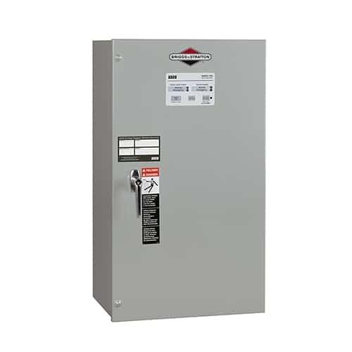 briggs stratton 071103 100 amp transfer switch