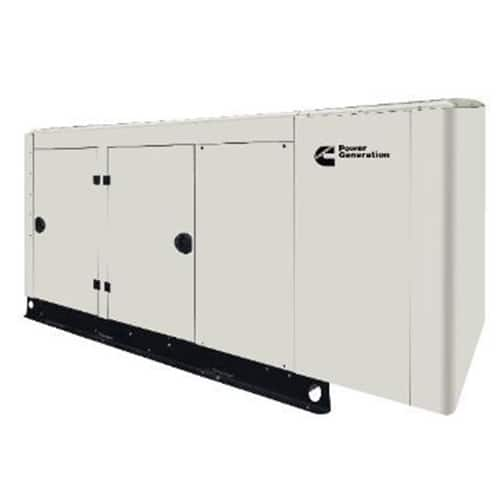 cummins-backup generator-RS100-for-sale PRICE