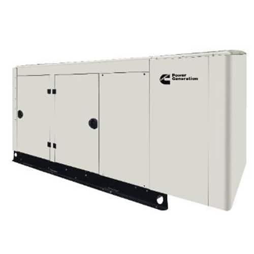 cummins-backup generator-RS50-for-sale PRICE