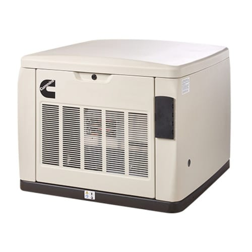 cummins rs13a home backup generator price