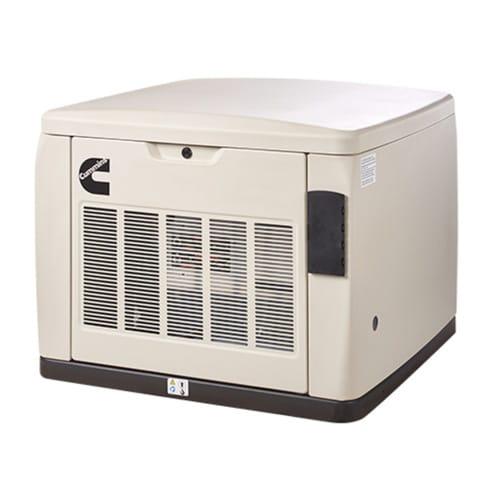 cummins rs13a home backup generator price