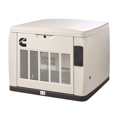 cummins rs20aC home backup generator c20n6hC price