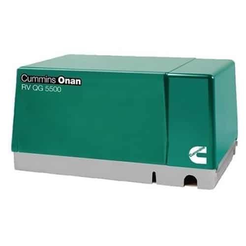 Cummins Onan 5.5HGJAA-600J RV QG 5500 Generator price cost