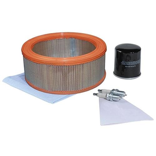 Generac 5665 Air Cooled Home Standby Generator Maintenance Kit