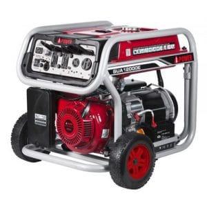 Portable 12kW Generator Rental Akron Ohio