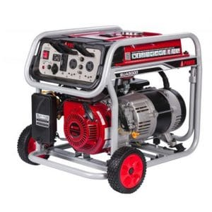 Portable 5kW Generator Rental Akron Ohio