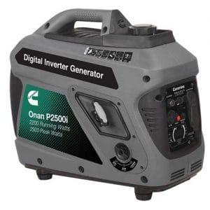 Cummins Onan P2500i Portable Generator