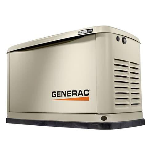 Generac Guardian 7223 14kW Home Backup Generator for sale